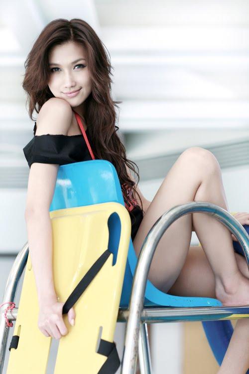 Susu Chinese model photos | Asia Girls