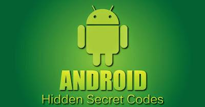 Daftar Kode Rahasia HP Android Lengkap