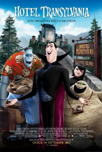 Download Hotel Transylvania (2012) BluRay + Subtitle Indonesia