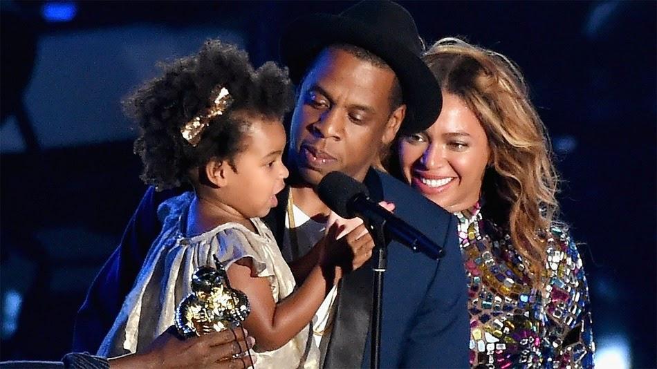 Beyonce at 2014 MTV VMAs