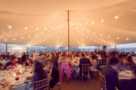 Photo by Carlie Statsky & Sperry tents - Em for Marvelous -