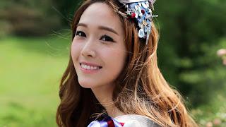 Artis korea K-POP paling cantik