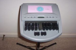 sell steno machine