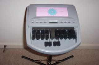 sell steno machine