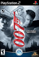 007 everything or nothing.iso-torrent