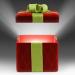 Ouverture de cadeau