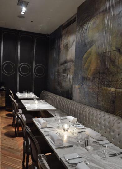 Lifes Wonderful Adventure Opus Restaurant And Lounge