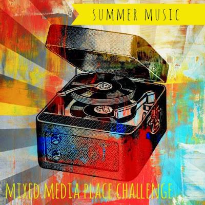 Summer Music Challenge