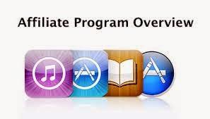 apple affiliate program