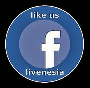 livenesia on facebook