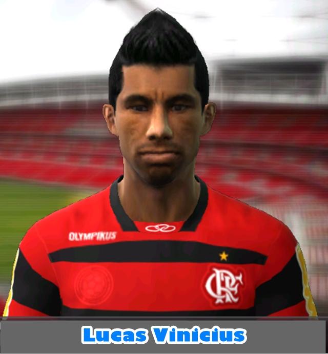 Blog De Teste: Face De Leonardo Moura Do Flamengo