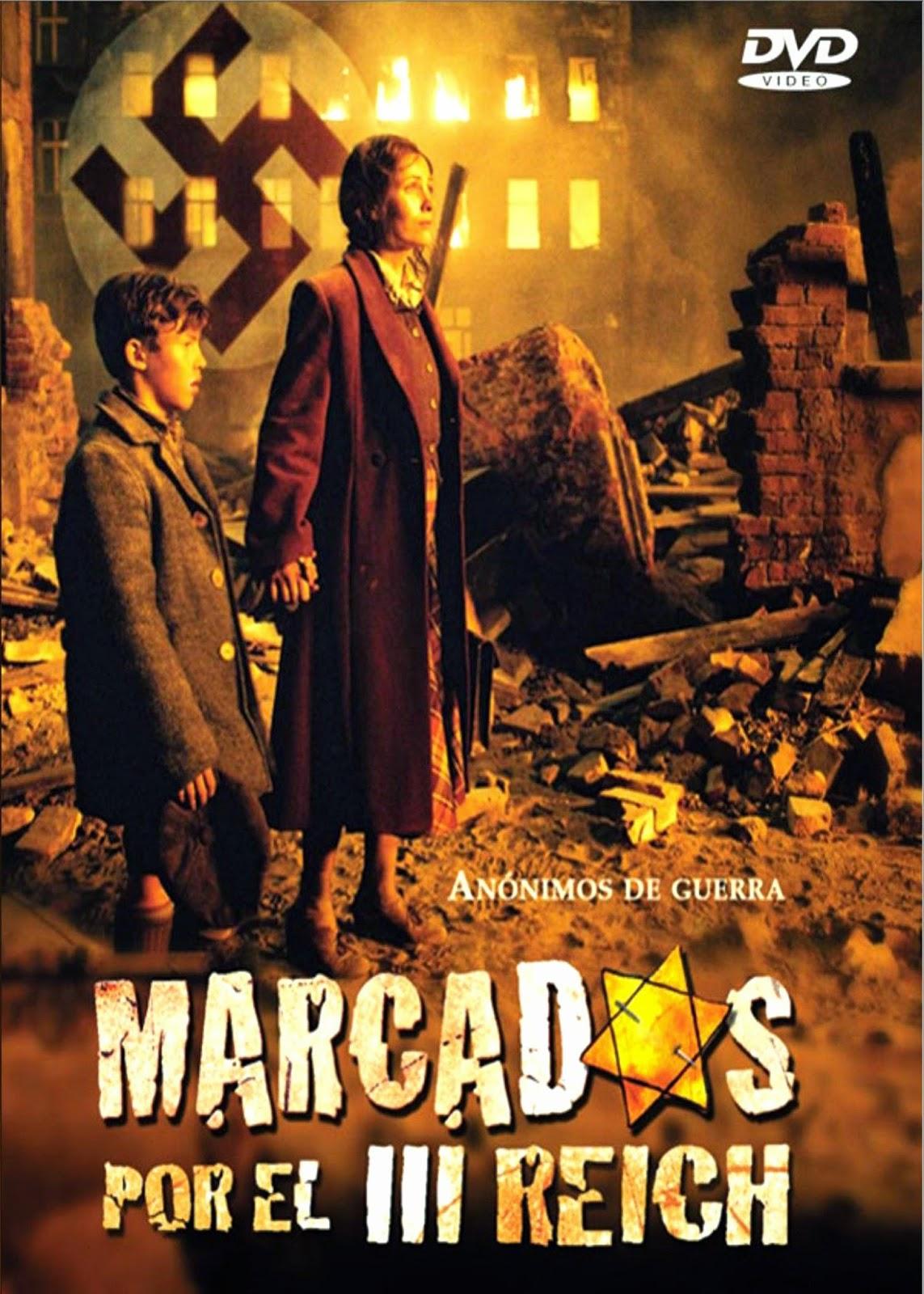 Marcados por el III Reich (2006) Drama