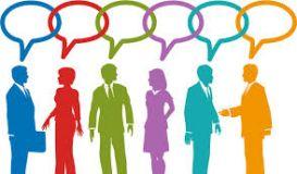 comunicação recursos humanos