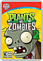 Plants Vs. Zombies 2 Game for PC Full Crack