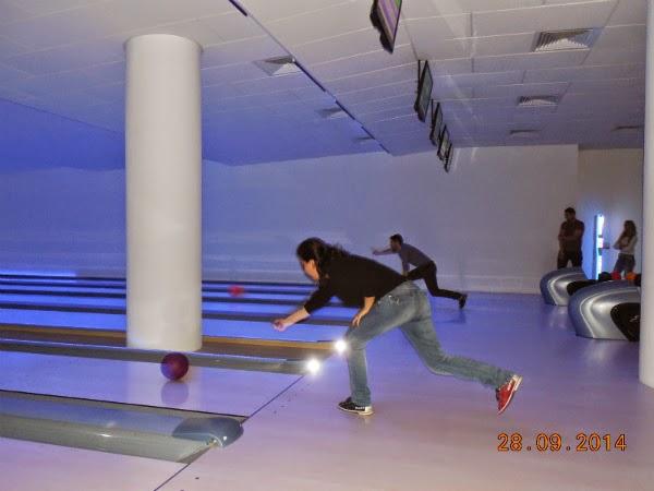 Vero la bowling