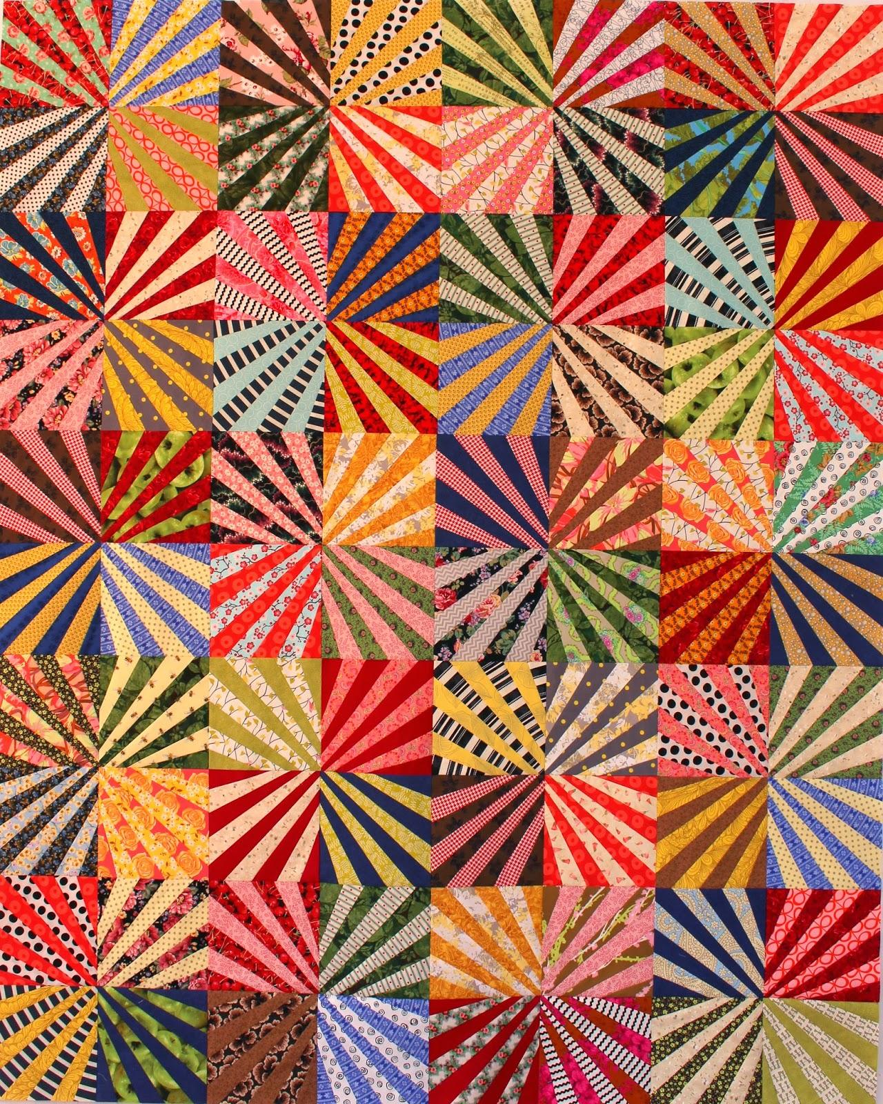 3 Fabric Quilt Patterns Custom Ideas
