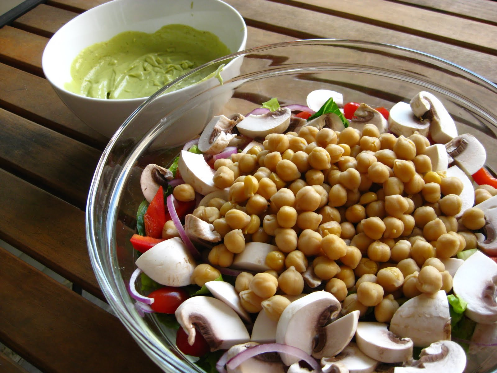 A Taste of Home Cooking: Recipe Swap - Avocado and Tahini ...