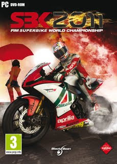 SBK Superbike World Championship 2011 full free pc games download +1000 unlimited version