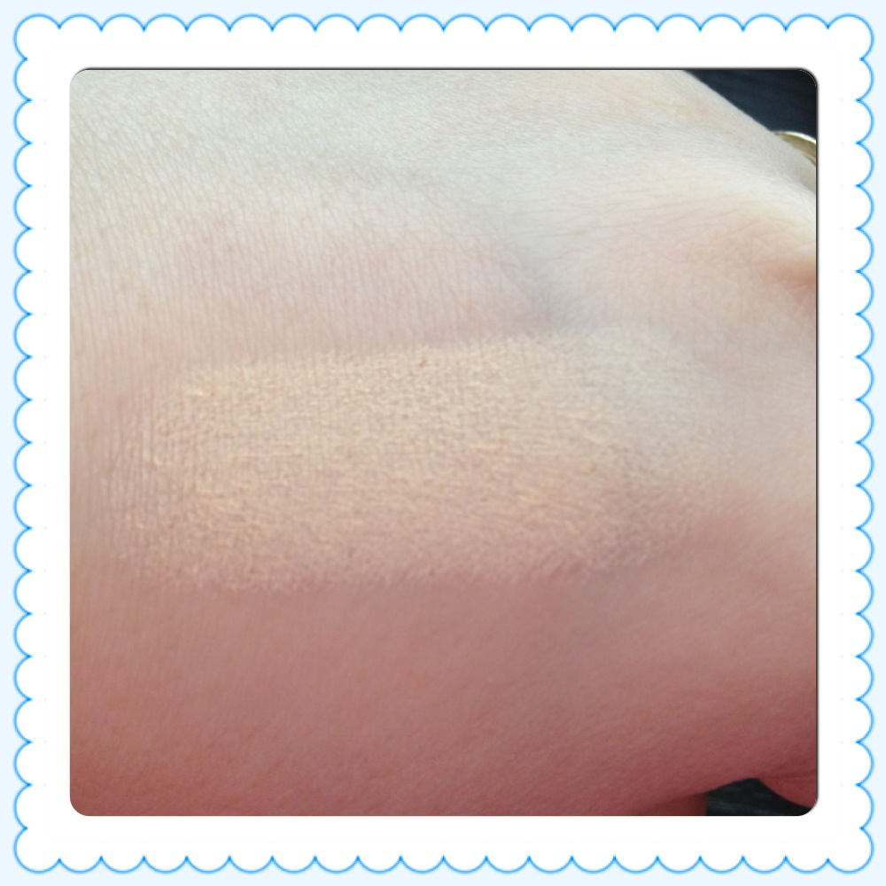 Classic Beauty 101: Review: Flower Skincognito Stick Foundation