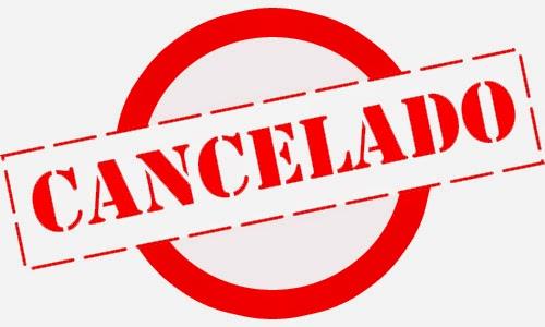 Carreata de Efraim Filho no Vale do Sabugi é cancelada