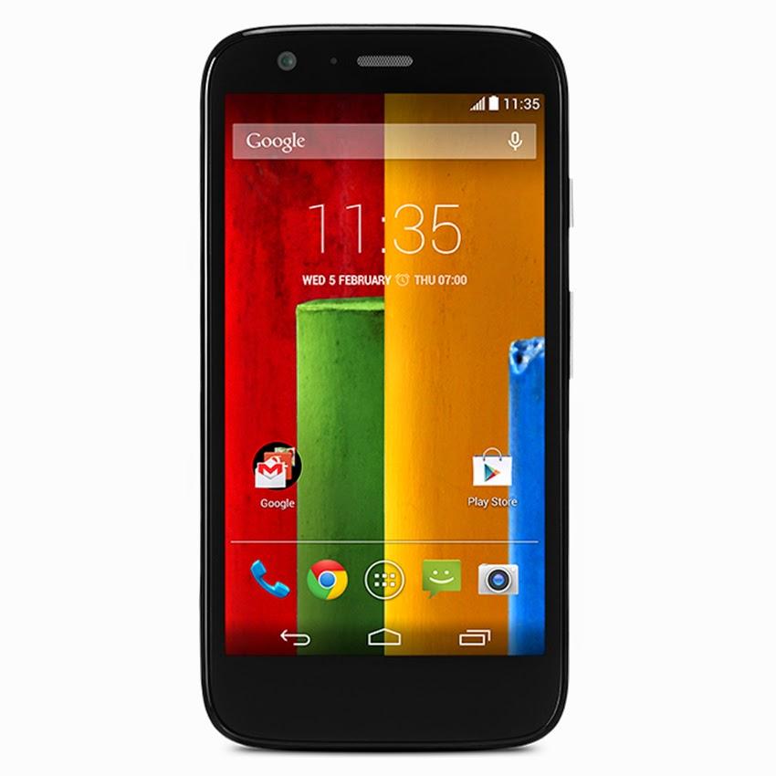 Tipe HP Motorola Spek Bagus Harga Murah