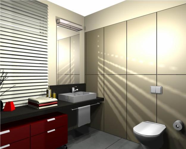 Decoraci n de interiores cortinas y accesorios para el ba o for Accesorios de cuartos de bano