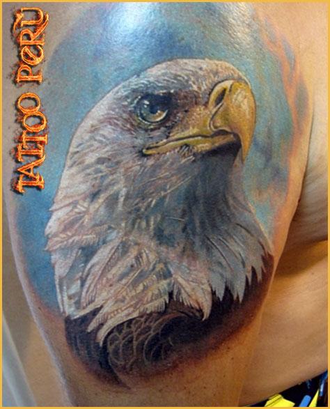 Los Mejores Tatuajes Parte 1 - 2011 - Taringa!