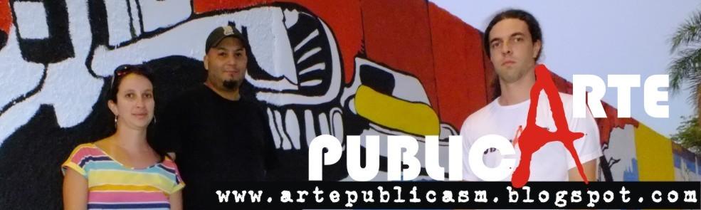 Arte Pública