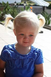 Abigail (2 years)