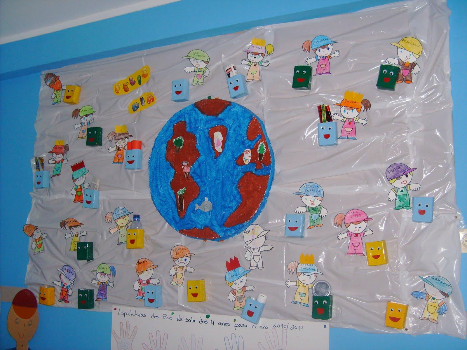 """ideias para o outono jardim de infancia : ideias para o outono jardim de infancia:Complexo de Infância """"Arco-Íris"""": Conhecem a sala e as actividades"""