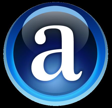 Logo icon alexa internet