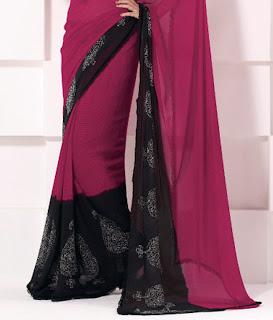Eid Saree Design+(18) Saree Design For This Year Eid