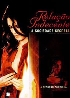 Relação Indecente – A Sociedade Secreta Dublado