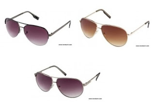 Buy Any 3 Sentral Sunglasses worth Rs.1500 just for Rs.500 (Offer Valid till 31st March'13)