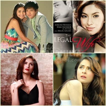 Got to Believe Beats Carmela; The Legal Wife Pilot Slaps Rhodora X in National TV Ratings
