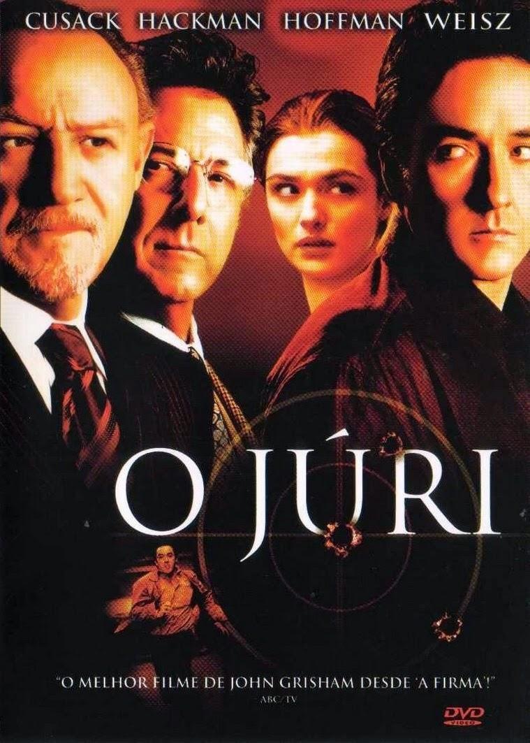 O Júri – Dublado (2003)