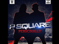 VIDEO: P-Square - Personally + Audio Released.