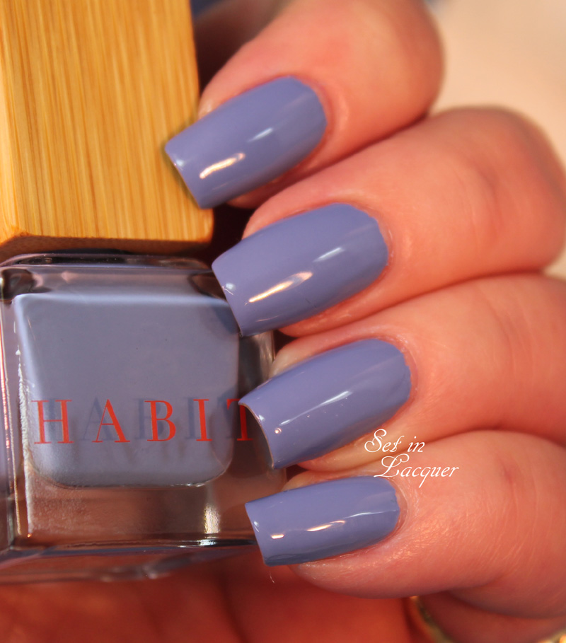 Set In Lacquer Nail Art Society
