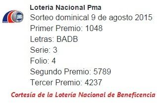 resultados-sorteo-domingo-9-de-agosto-de-2015-loteria-nacional-de-panama-dominical