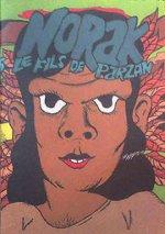 Norak, fils de Parzan