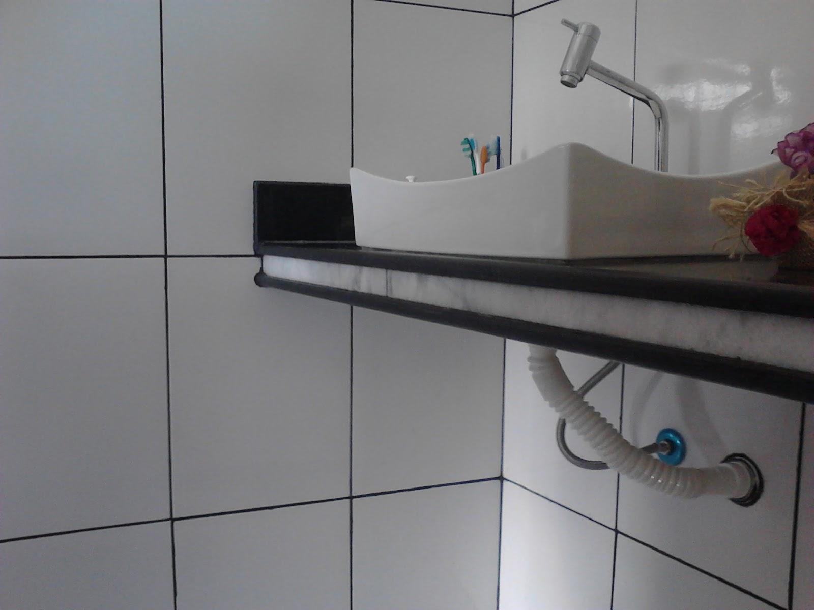 Casa Nova Marmores e Granitos A qualidade faz toda a diferença O -> Cuba Para Banheiro Japi