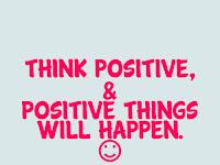 Keutamaan Memiliki Sikap Positif