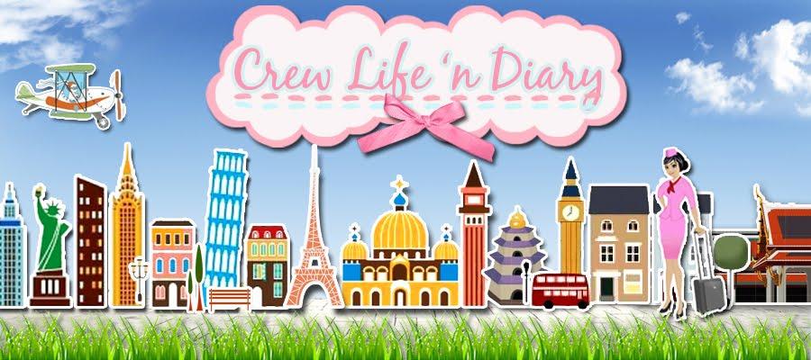 Crew Life 'n Diary