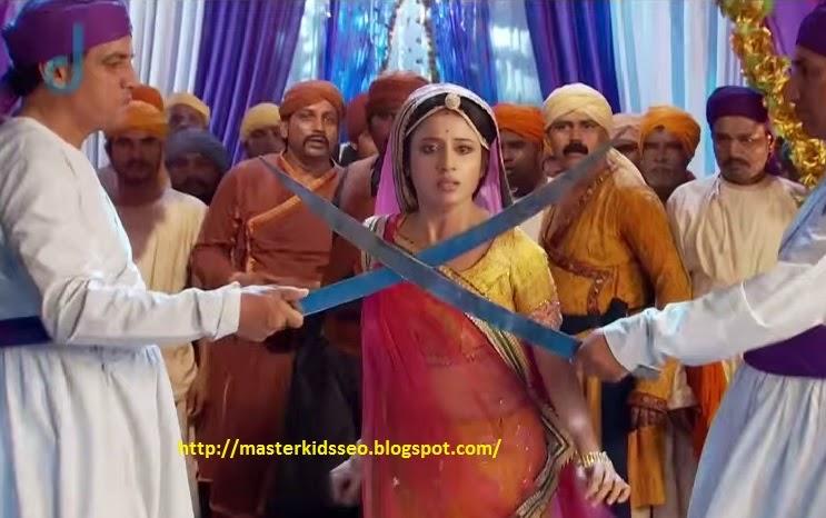 Sinopsis Jodha Akbar Episode 310