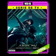 Arrow (2016-2017) Temporada 5 Completa WEB-DL 1080p Audio Ingles 5.1 Subtitulada