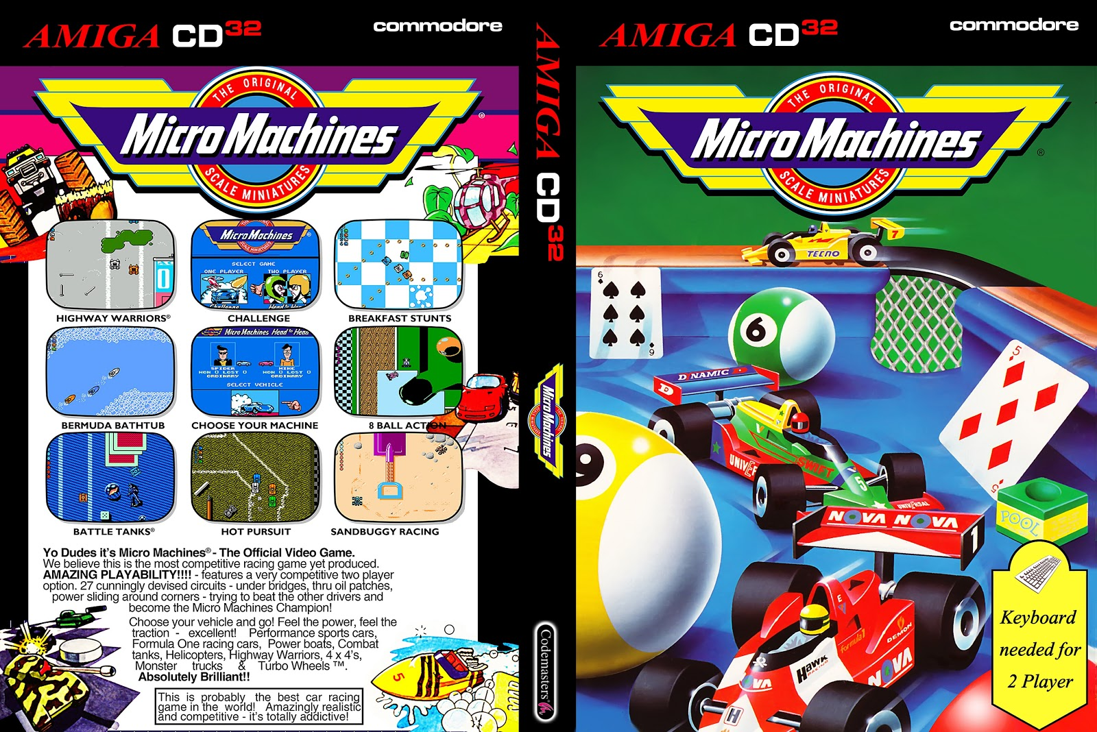 [Jeu] Suite d'images !  - Page 5 Micro_machinesCD32Cover