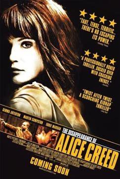 descargar La Desaparicion de Alice Creed en Español Latino