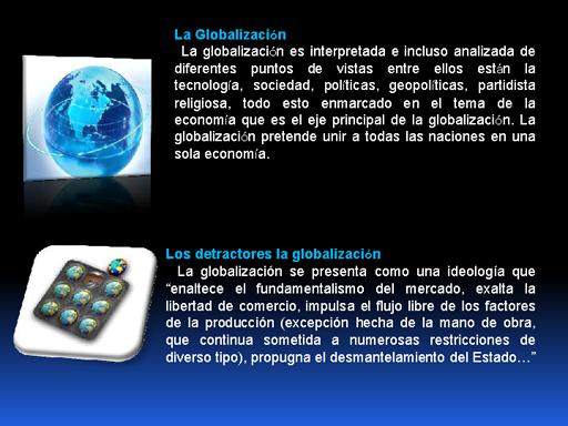globalizacion de la religion: