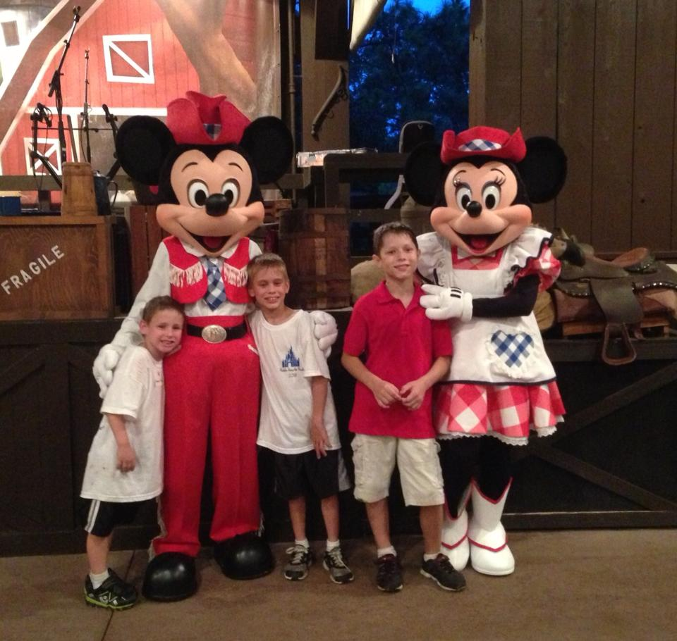 saving for a dream russian adoption reunion at disney world part 3