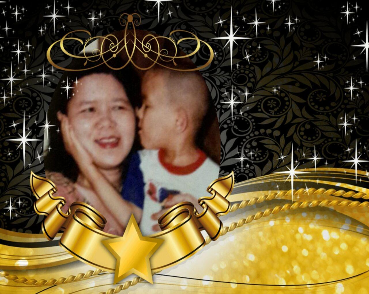 Kenangan indah bagaikan bintang yang selalu berkilauan.....